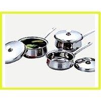 Stainless Steel Kitchenwares
