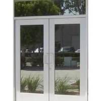 Aluminium Doors
