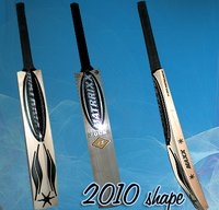 Cricket Bats (ZOUK)