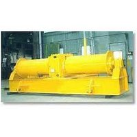 Double Rope Drum Gate Hoist