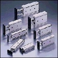Space Saving Pneumatic Cylinders