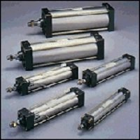 Low-Pressure Hydraulic Cylinder