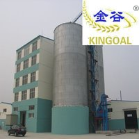 Steel Structure Grain Silo