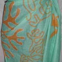 Ladies Cotton Pareos