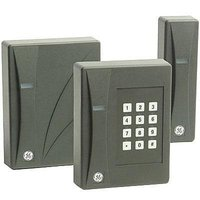 Proximity Card Readers