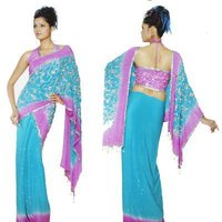 Elegant Embroidery Sarees