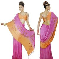Ladies Attractive Sarees