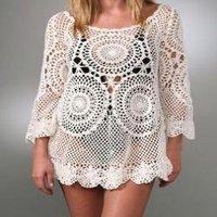 Net Dresses
