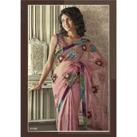 Ladies Casual Saree