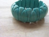 Fashion Jewelry Bracelets Turquoise Mu-017