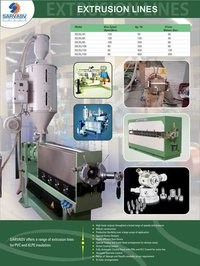 Extrusion Line