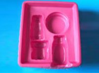 Cosmetic Blister Trays