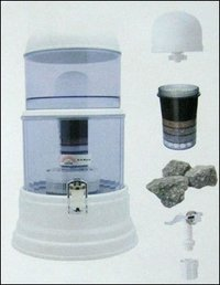 Natural Alkaline Water Purifier