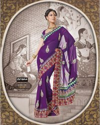 Aesthetic Look Sarees