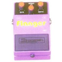 FA1 Flanger Effects Unit