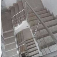 Stainless Steel Classic Railings