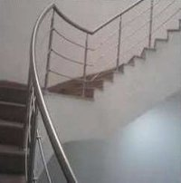 Stainless Steel Designer Railings