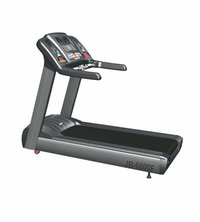 Treadmill With Maximum Power Of 5.8hp And 1 To 20kph Speed
