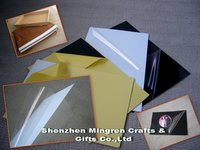 Double Side Self-Adhesive Pvc/Foam Pvc Sheets