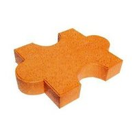 Brooks Interlocking Paver