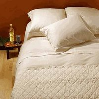 Cotton Satin Bedsheets