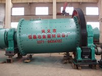 Zinc Ore Grinding Machine-Ball Mill