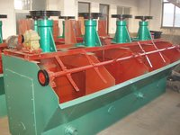 Lead Zinc Ore Concentrating Machine--Flotation Machine