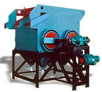 Jig Machine For Chromite Ore Concentrating
