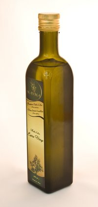 Nasma Extra Virgin Olive Oil