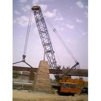 Truck Mounted Telescopic Boom Crane