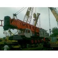 Terrain Crane