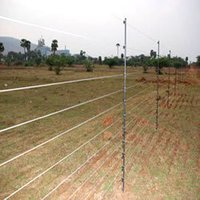 Agriculture Solar Electric Fence