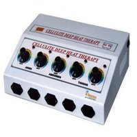 Deep Heat Therapy System