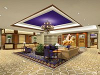 Hotels Interior Decoration Service