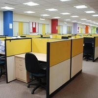 Corporate Interior Decoration Service