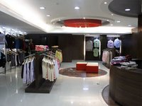 Showroom Interior Decoration Service