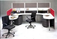 Interior Office Decoration Service