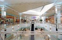 Mall Interior Decoration Service