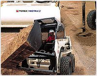 Terex- Vectra Skid Steer Loaders