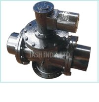 Sureseal Air Cushion Valve