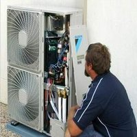 Air Conditioner Servicing And Installation
