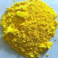 Chrome Yellow Pigments