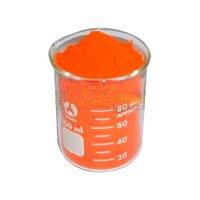 Molybdate Orange Pigments