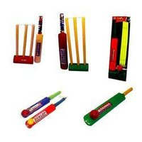 Cricket Set Toy