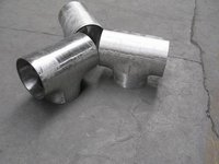 Carbon Steel Welded Elbows