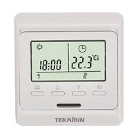 Digital Thermostat with LCD