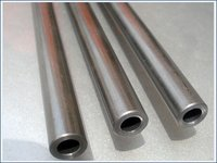 Precision Cold Drawn Steel Tubes