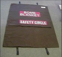Bomb Suppression Blanket