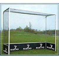 Portable Hockey Goal Post