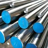 Steel Bright Bars